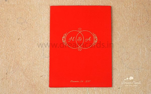 South Indian Wedding Card | Wedding Cards | Wedding Invitations
